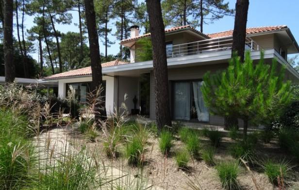 Villa hossegor